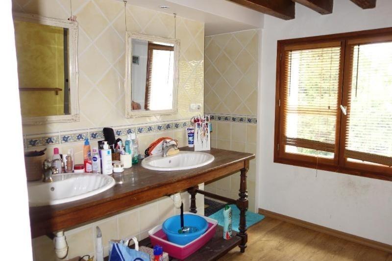 Vente maison / villa Villeneuve le comte 590000€ - Photo 9