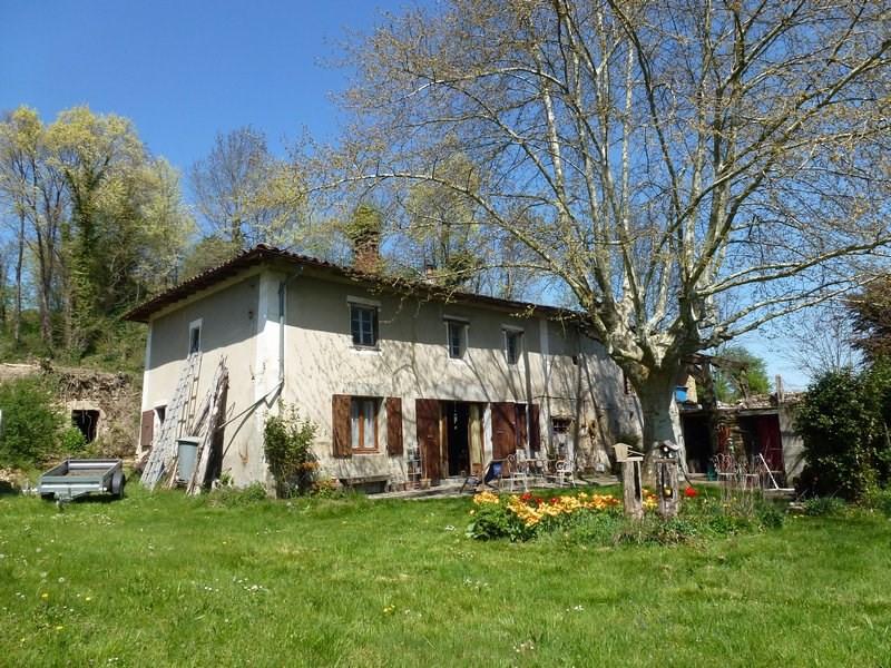 Sale house / villa Hauterives 149000€ - Picture 1
