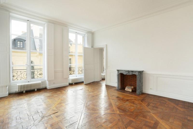 Location appartement Paris 3ème 5500€ CC - Photo 1