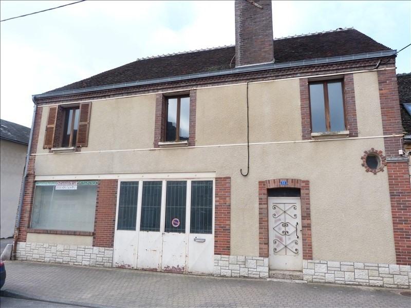 Sale house / villa Secteur chatillon coligny 99000€ - Picture 1