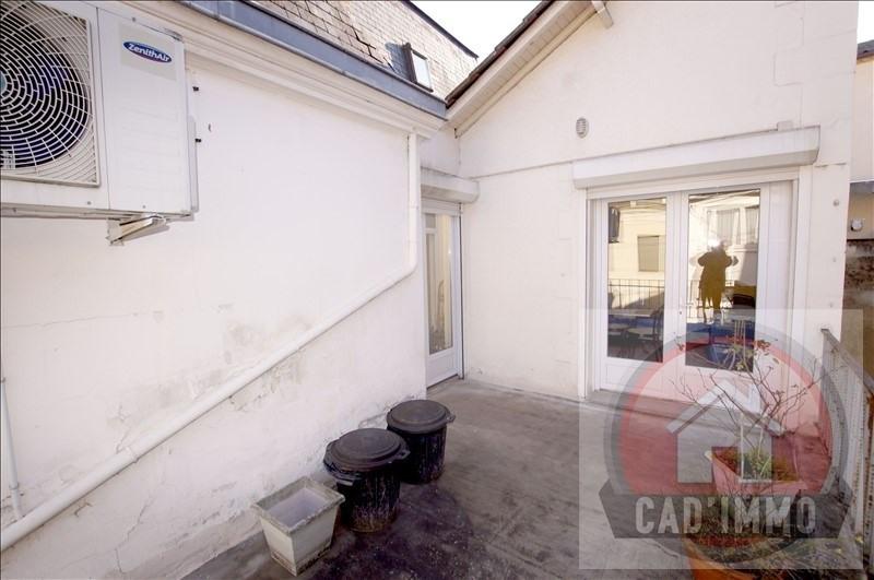 Sale apartment Bergerac 88000€ - Picture 9