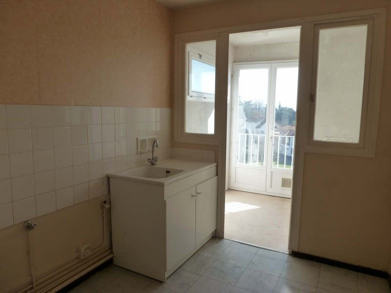 Vente appartement Chatellerault 65 000€ - Photo 6