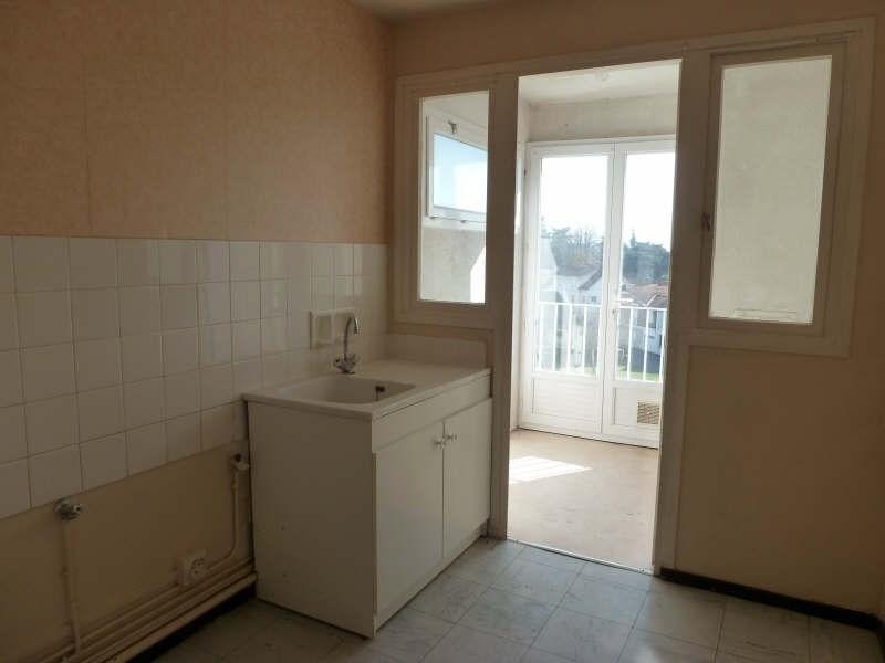 Vente appartement Chatellerault 70000€ - Photo 6