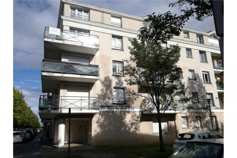 Vente appartement Bussy-saint-georges 170 000€ - Photo 1
