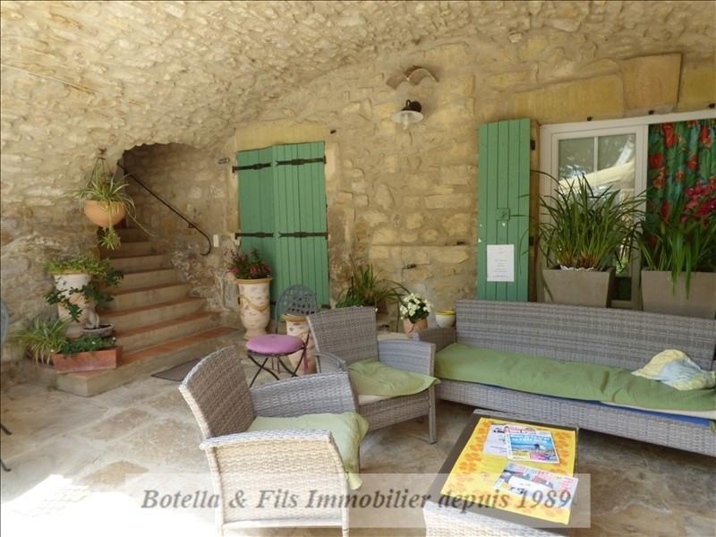 Verkauf von luxusobjekt haus Barjac 915000€ - Fotografie 17