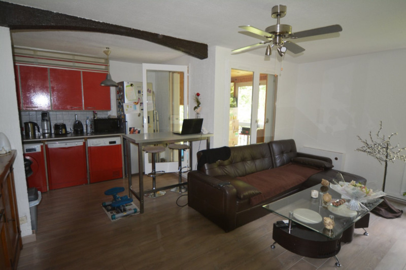 Vente appartement Antibes 235 000€ - Photo 1
