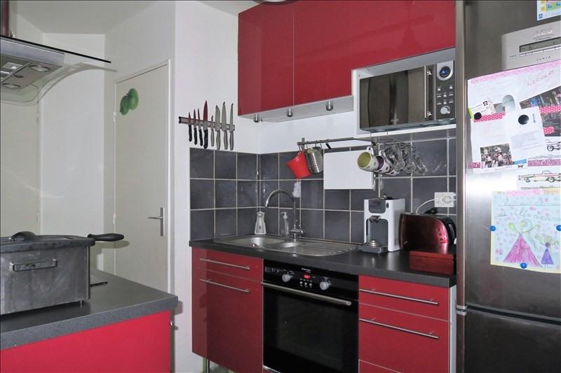 Sale apartment Savigny le temple 129500€ - Picture 2
