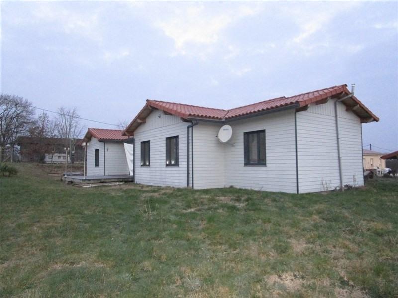 Sale house / villa Beaupouyet 169000€ - Picture 1