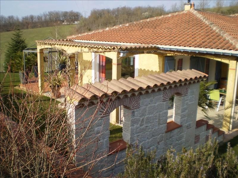 Vente maison / villa Preignan 265000€ - Photo 7