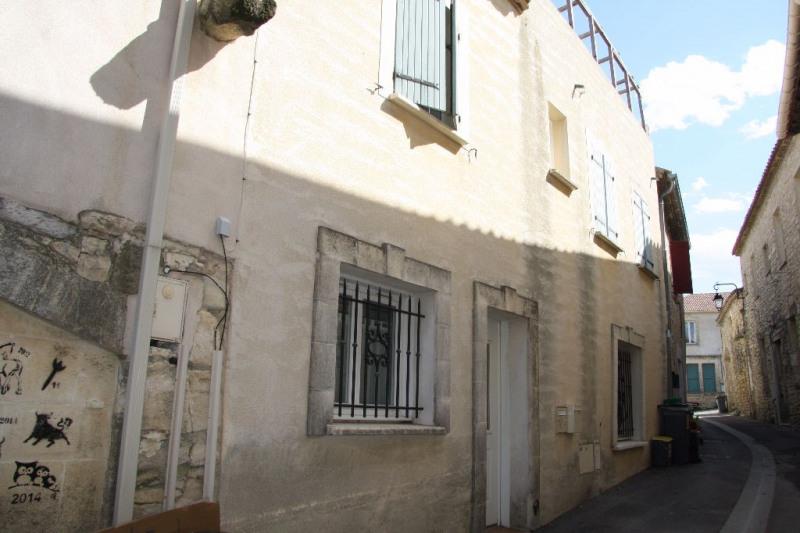 Vente maison / villa Calvisson 161000€ - Photo 8