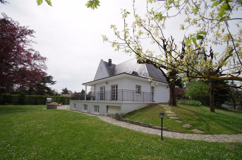 Vente de prestige maison / villa Charbonnieres les bains 1090000€ - Photo 2