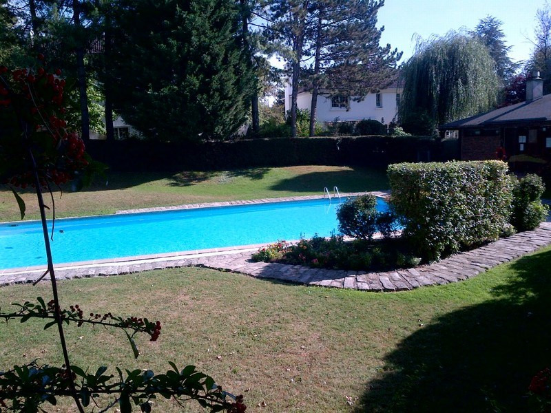 Venta  casa Triel sur seine 498500€ - Fotografía 9