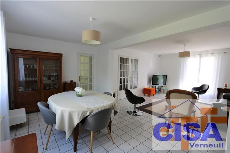 Sale house / villa Les ageux 295 000€ - Picture 2