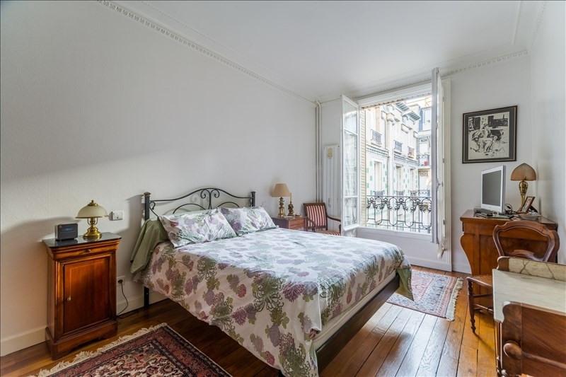 Revenda residencial de prestígio apartamento Paris 15ème 1346800€ - Fotografia 7