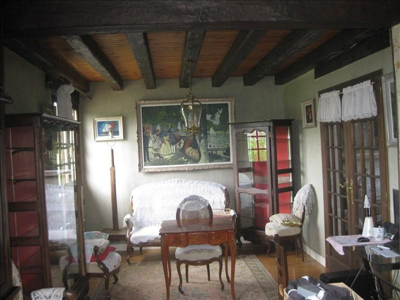 Sale house / villa Gasny 294000€ - Picture 6