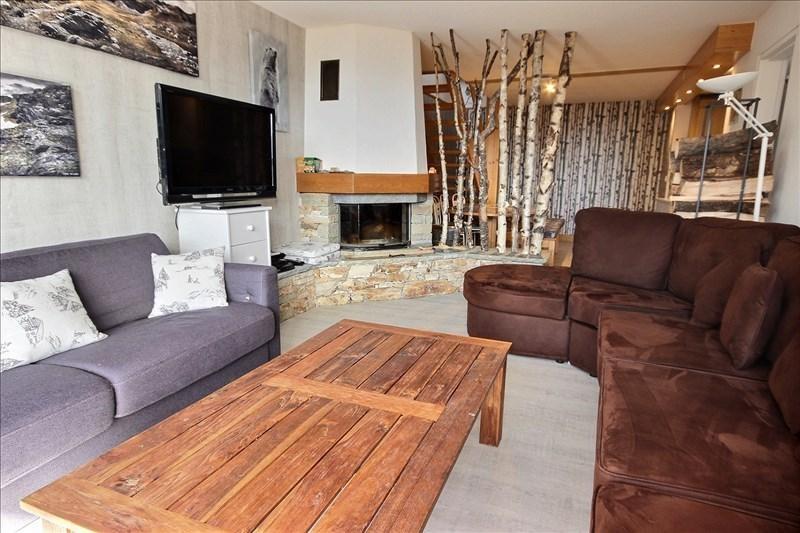 Vente appartement Les arcs 475000€ - Photo 1