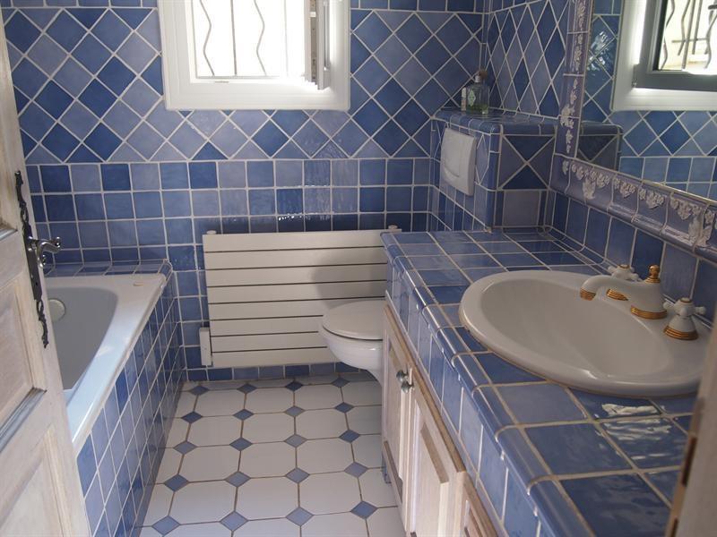 Vacation rental house / villa Bandol 1100€ - Picture 5