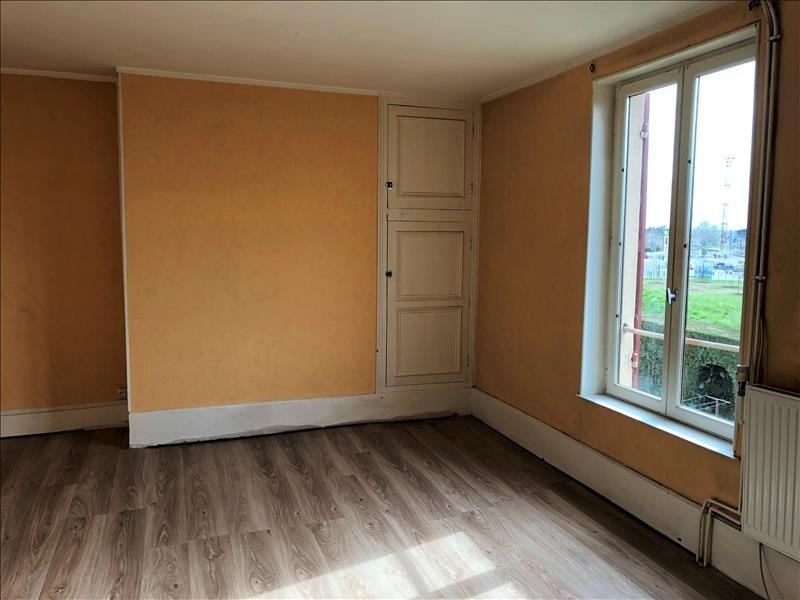 Vente maison / villa Moulins 109000€ - Photo 6