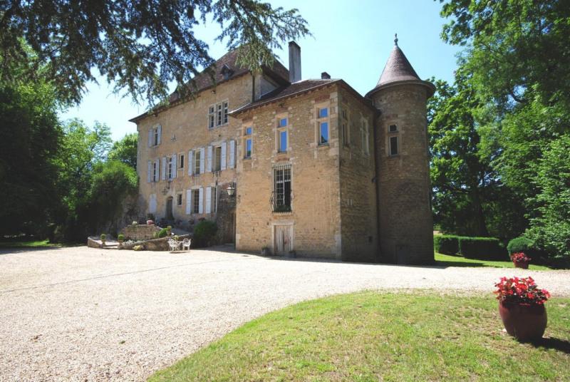 Vente de prestige château Druillat 1180000€ - Photo 16