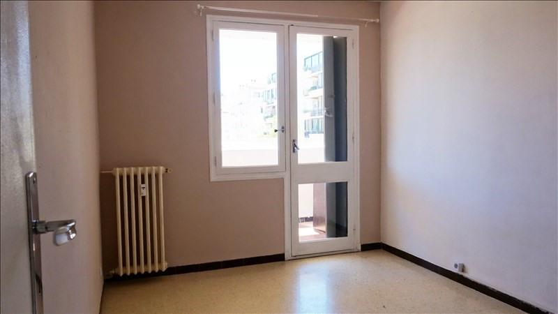 Rental apartment Toulon 510€ CC - Picture 5