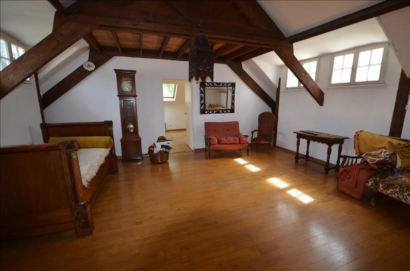 Location maison / villa Le vesinet 4600€ CC - Photo 11
