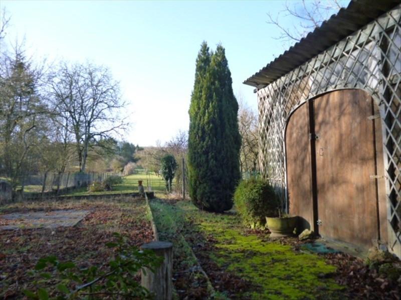 Vente maison / villa Montoire sur le loir 170000€ - Photo 2