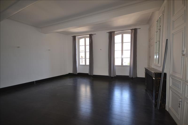 Verkoop  appartement Avignon intra muros 255000€ - Foto 1