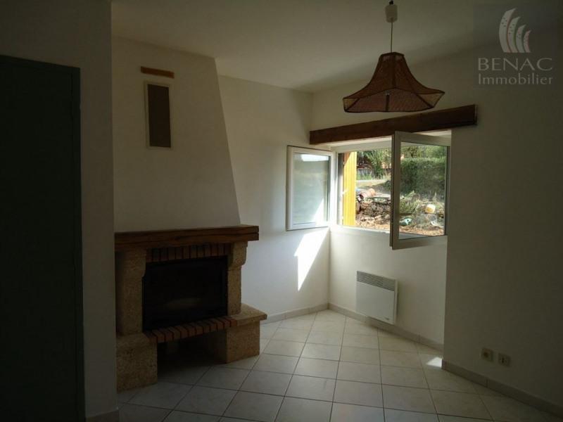 Locação casa St antonin de lacalm 450€ CC - Fotografia 3