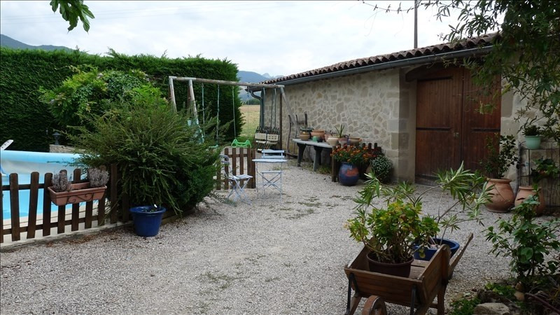 Vendita casa Jaillans 493500€ - Fotografia 8