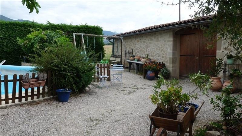 Revenda casa Jaillans 493500€ - Fotografia 8