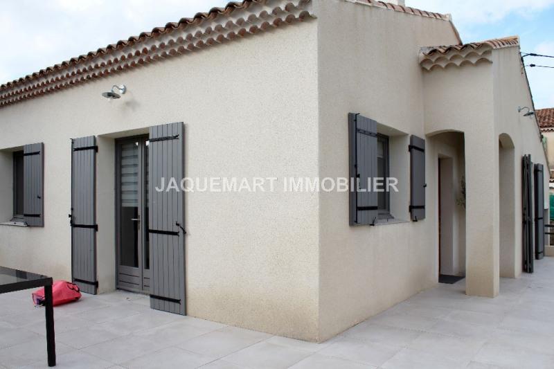 Sale house / villa Lambesc 399000€ - Picture 4