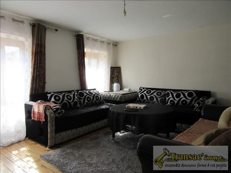 Vente maison / villa Courpiere 83545€ - Photo 2