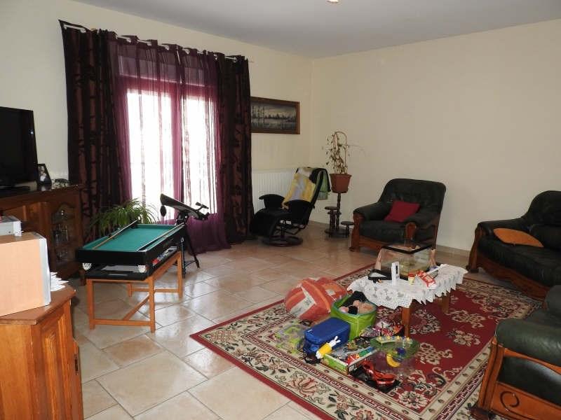 Vente maison / villa Secteur recey s/ource 118000€ - Photo 3