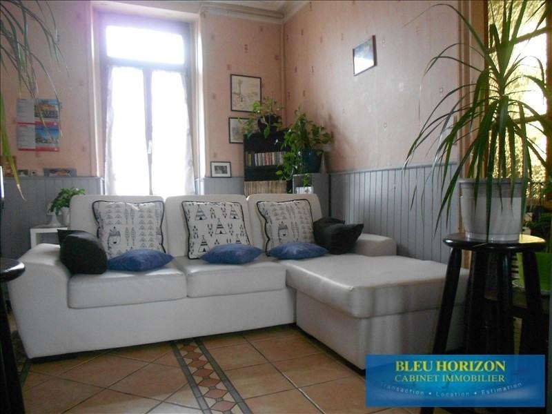 Vente maison / villa St hilaire de chaleons 163000€ - Photo 2