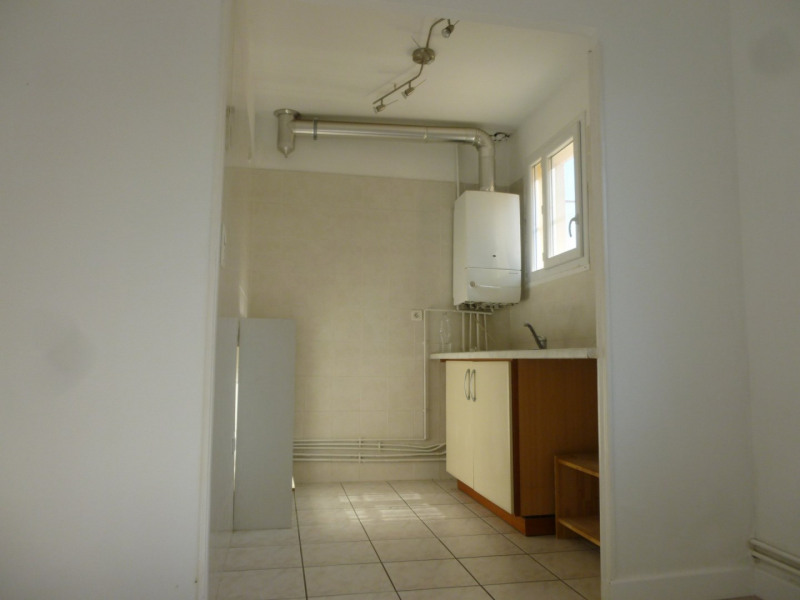 Sale apartment Toulouse 132 000€ - Picture 2