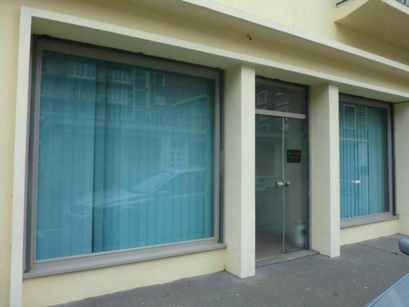 Vente local commercial Lisieux 117000€ - Photo 1