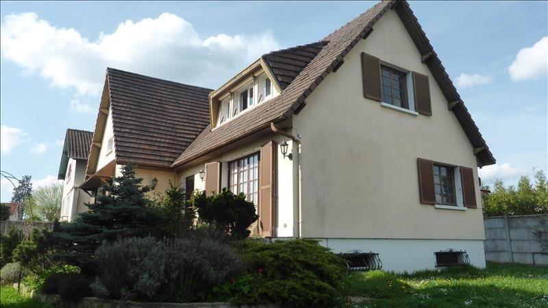 Vente maison / villa St leu la foret 467000€ - Photo 1