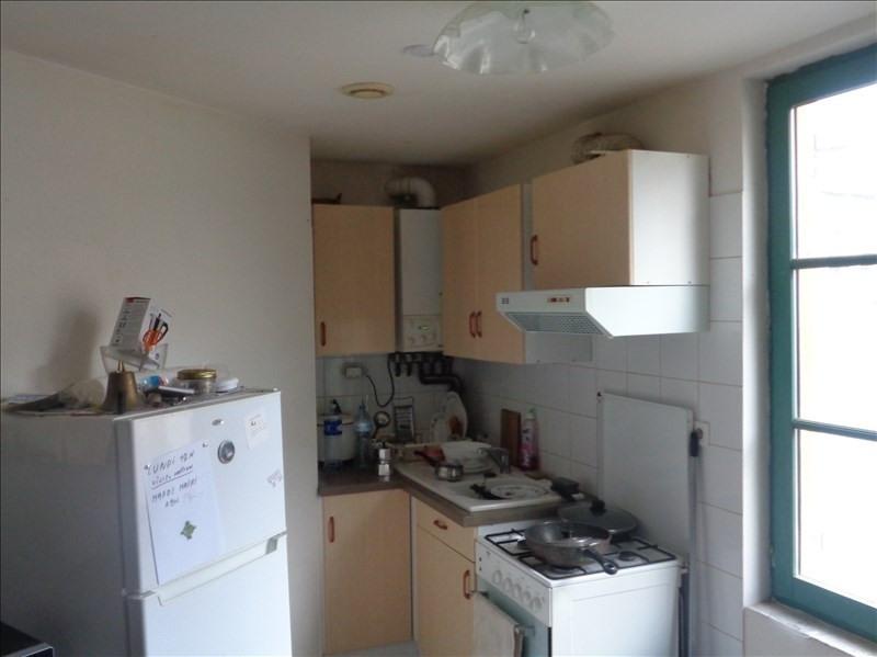 Location appartement Villefranche de rouergue 400€ CC - Photo 1