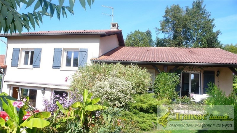 Sale house / villa Courpiere 214 200€ - Picture 2