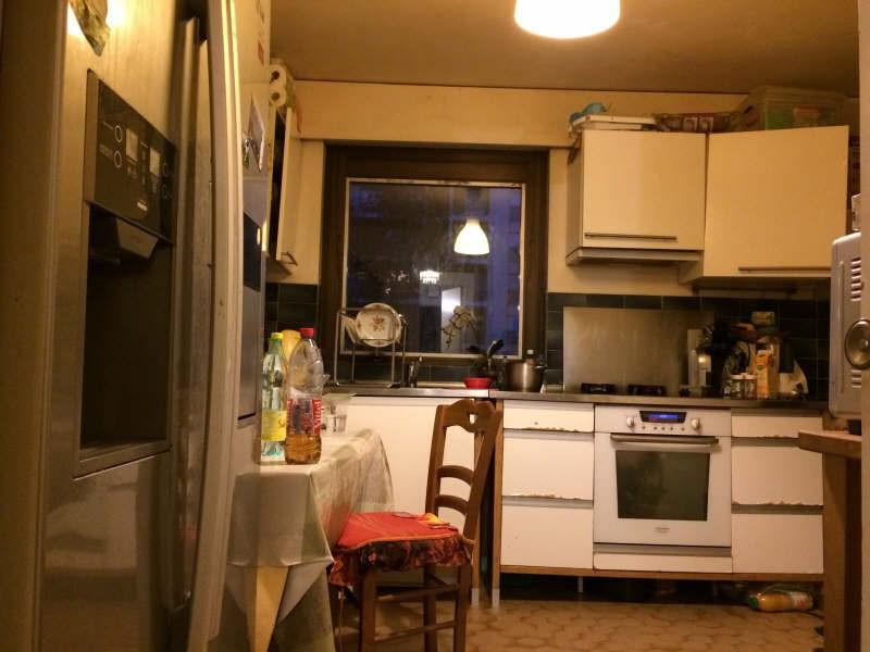 Vente appartement Paris 14ème 715000€ - Photo 6