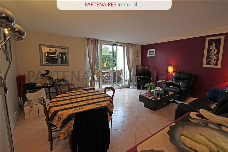 Sale apartment Le chesnay 400 000€ - Picture 3