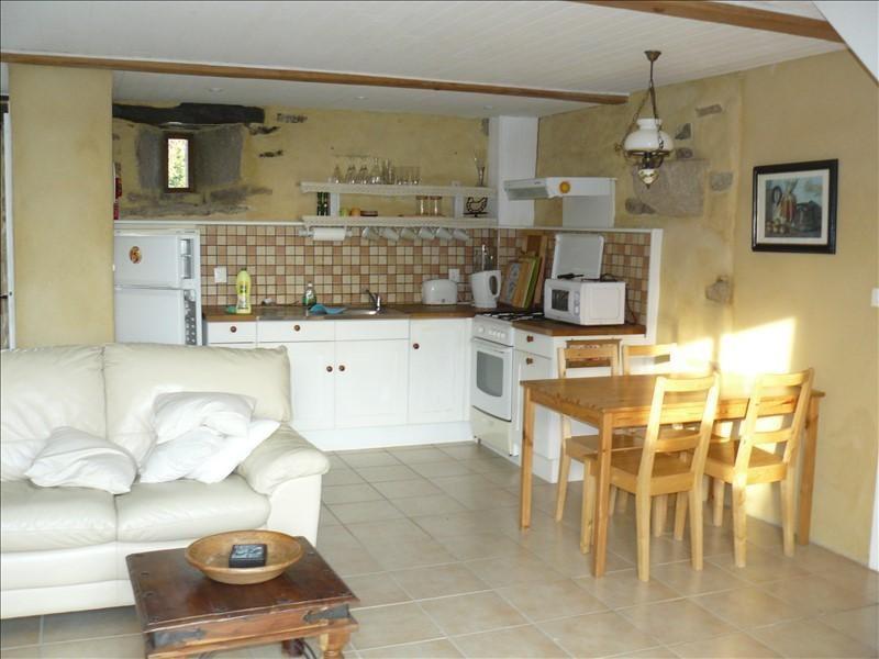 Sale house / villa Plumelec 350000€ - Picture 7