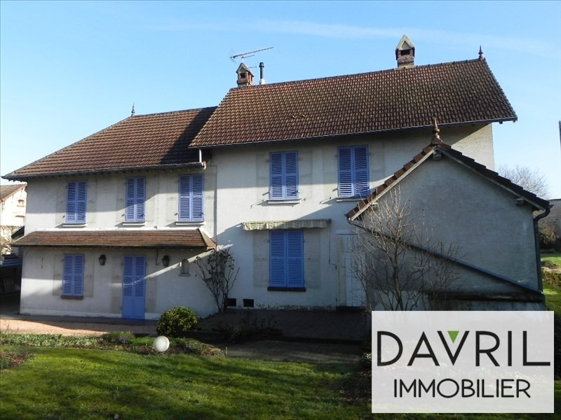 Sale house / villa Eragny 379 500€ - Picture 1