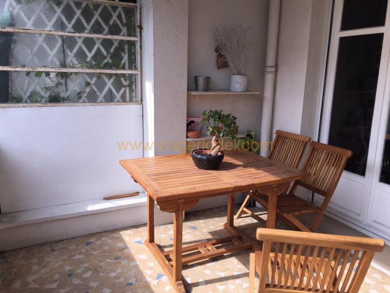 Lijfrente  appartement Nice 80000€ - Foto 6