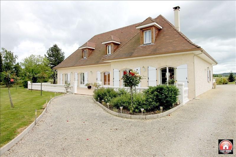 Sale house / villa Bergerac 380000€ - Picture 1