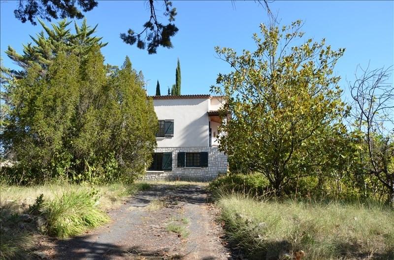 Vente maison / villa Vallon pont d arc 220000€ - Photo 9