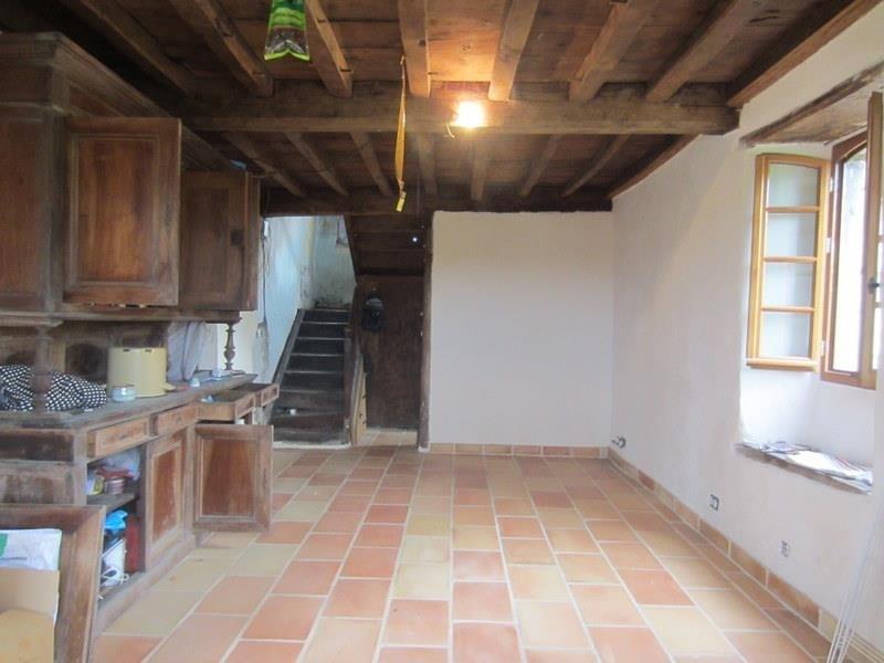 Sale house / villa Tardets sorholus 109500€ - Picture 5