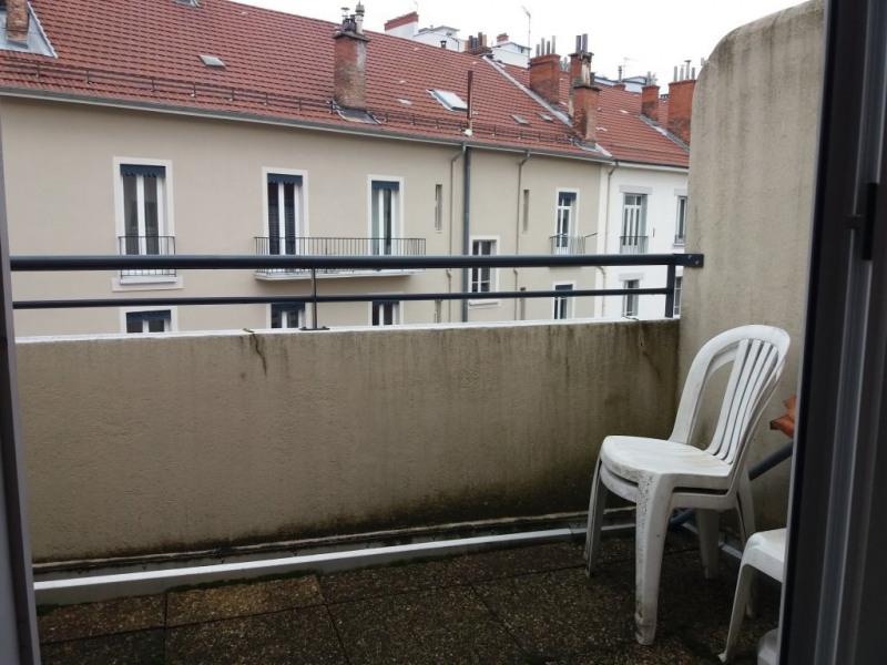 Sale apartment Grenoble 99000€ - Picture 4
