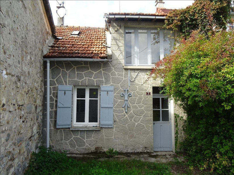 Sale house / villa Villers cotterets 47000€ - Picture 1