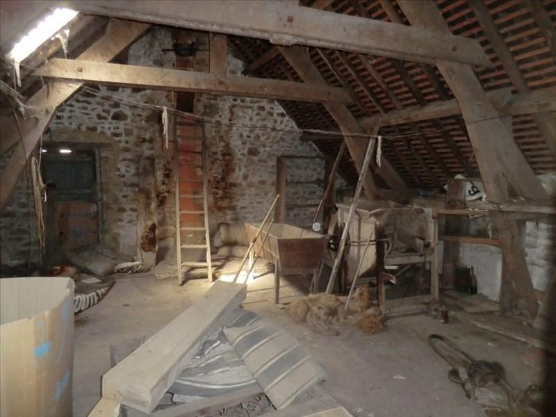 Vente maison / villa Le loroux 43400€ - Photo 4